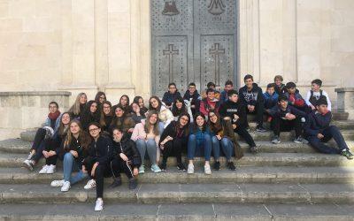 Copy of Teatro en francés para nuestros alumnos de secundaria