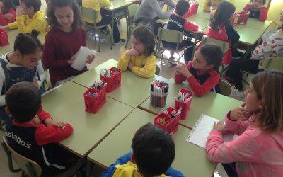 Adivinanzas poéticas en 1º y 2º de primaria