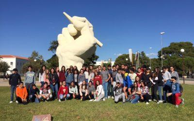 Teatro y Universidad para los alumnos de 3º y 4º de ESO