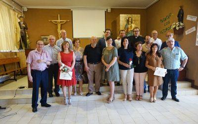 Nuevas promesas de Salesianos Cooperadores en Ibi