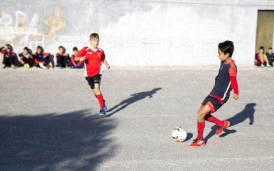 Éxito de participación en la 33ª edición del torneo de la Inmaculada.