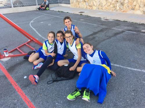 2017 Campeonato Inmaculada
