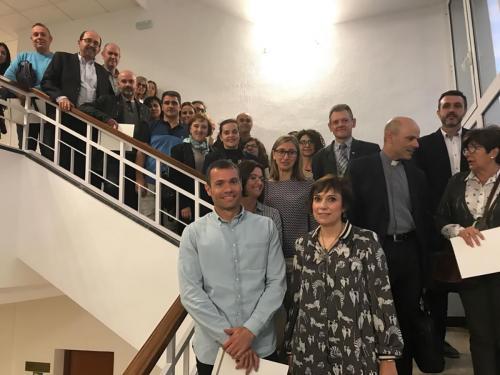 2017 Innovación Educativa Colegios Concertados